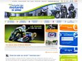 Contrat d'assurance Mutuelle des Motards : Contrat moto, Collection, Tout-terrain, Moto de circuit, Side-Car, Trike et Quad